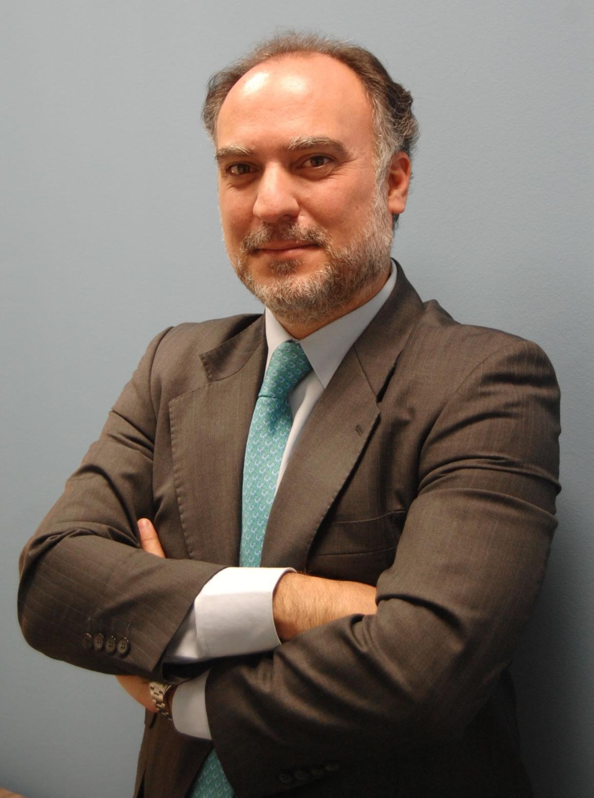 Alfonso Sáenz Sánchez-Dalp