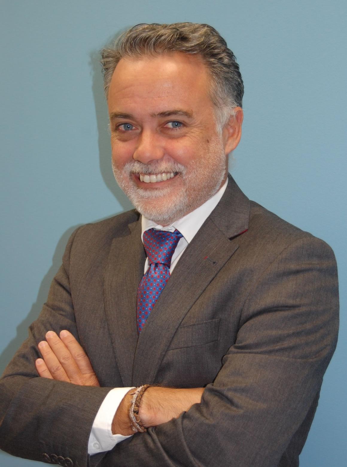 Juan Francisco Lainez Ruiz