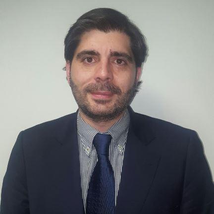 Juan Francisco Estévez Palma